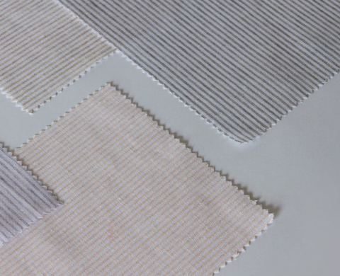 KA Health – Recycled Fabrics