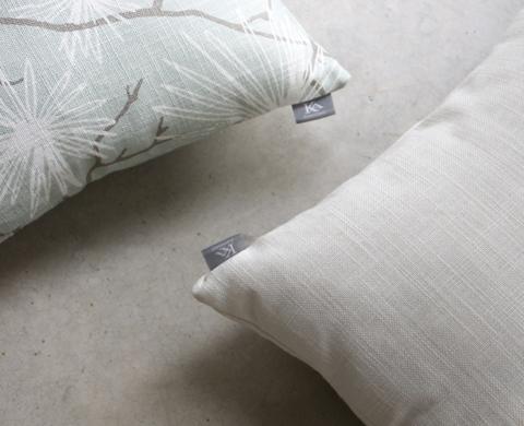 Natural Cotton/Linen Fabrics
